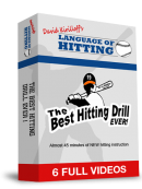 Best Hitting Drill Ever