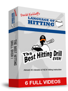 Best Hitting Drill Ever – 2nd Edition