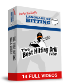 Best Hit Drill Ever 3rd Video Course