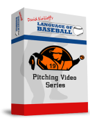 Pitching Video Course *Coming April 2020*