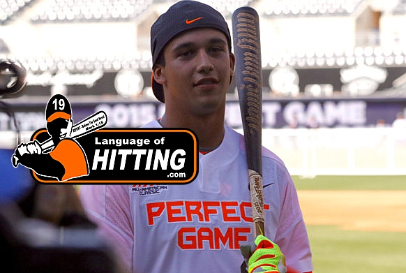 alex kirilloff home run derby champ perfect game all-american Baseball Hitting Timing Hitting Approach Baseball Swing Analysis Swing Mechanics Language Of Hitting Dave Kirilloff Alex Kirilloff Hitting Drills for TIMING baseball training online hitting coach mike trout swing