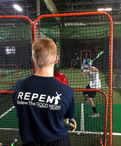 Minnesota clinic cages b
