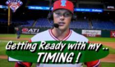 Baseball Hitting Timing Hitting Approach Baseball Swing Analysis Swing Mechanics Language Of Hitting Dave Kirilloff Alex Kirilloff Hitting Drills for TIMING baseball training online hitting coach mike trout swing