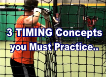 Baseball Hitting Timing Concepts Language Of Hitting Dave Kirilloff Alex Kirilloff Hitting Drills for TIMING baseball training online hitting coach mike trout swing