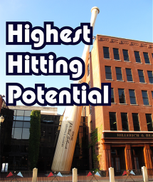 Baseball Highest Hitting Potential Language Of Hitting Dave Kirilloff Alex Kirilloff Hitting Drills for TIMING baseball training online hitting coach mike trout swing
