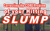 get out of your hitting slump Language Of Hitting Dave Kirilloff Alex Kirilloff Hitting Drills for TIMING baseball training online hitting coach mike trout swing
