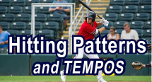 Learn Hitting Patterns Language Of Hitting Dave Kirilloff Alex Kirilloff Hitting Drills for TIMING baseball training online hitting coach mike trout swing