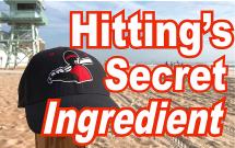 The Secret to Hitting Language Of Hitting Dave Kirilloff Alex Kirilloff Hitting Drills for TIMING baseball training online hitting coach mike trout swing