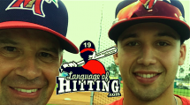 Baseball Hitting Mechanics Language Of Hitting Dave Kirilloff Alex Kirilloff Hitting Drills for TIMING baseball training online hitting coach mike trout swing