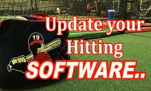 Update Your Baseball Swing Software Language Of Hitting Dave Kirilloff Alex Kirilloff Hitting Drills for TIMING baseball training online hitting coach mike trout swing