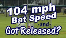 Bat Speed Baseball Softball Language Of Hitting Dave Kirilloff Alex Kirilloff Hitting Drills for TIMING baseball training online hitting coach mike trout swing
