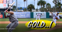 Language Of Hitting Dave Kirilloff Alex Kirilloff Hitting Drills for TIMING baseball training online hitting coach