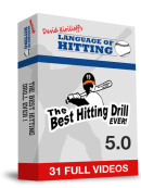 Best Hit Drill Ever 5.0 Video Course