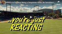 Improve Hitting Timing Language Of Hitting Dave Kirilloff Alex Kirilloff Hitting Drills for TIMING baseball training