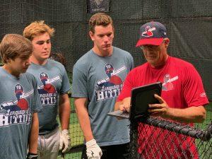 Dallas texas Hitting Event Language Of Hitting Dave Kirilloff Alex Kirilloff Hitting Drills for TIMING baseball training online hitting coach