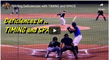 Hitting Deficiencies Language Of Hitting Dave Kirilloff Alex Kirilloff Hitting Drills for TIMING baseball training