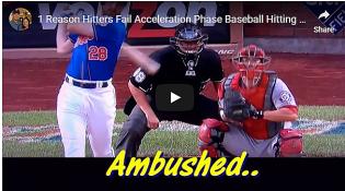 Why Hitters Fail Language Of Hitting Dave Kirilloff Alex Kirilloff Hitting Drills for TIMING baseball training