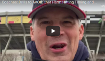 dave kirilloff online hitting coach alex kirilloff minnesota twins language of hitting hitting drills for timing