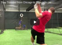 Dave Kirilloff Language Of Hitting Alex Kirilloff Minnesota Twins Hitting Drills