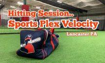 Dave Kirilloff language of hitting Sports Plex Velocity Lancaster Pa Richard Ford
