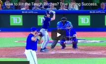 Hitting Tough Pitches Dave Kirilloff Language Of Hitting.